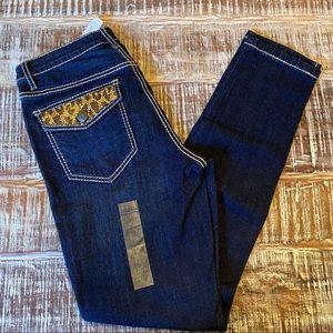 Tru Luxe Blue Jeans